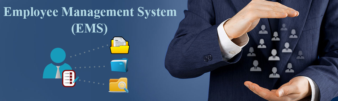 Employee Management System Product, Services, India